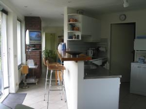Foto 39 s - Keuken open voor woonkamer ...